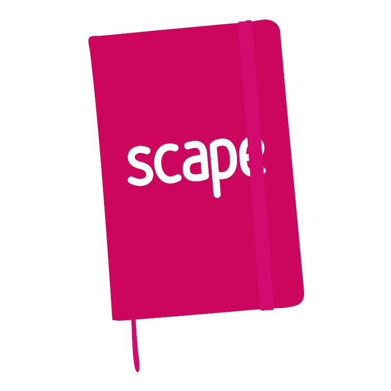 ScapeNotebook